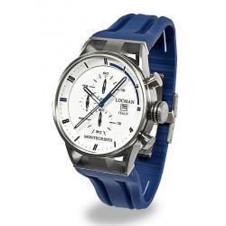 Comprar Reloj Hombre Locman Montecristo Cronógrafo Quartz 051000WHFBL0GOB