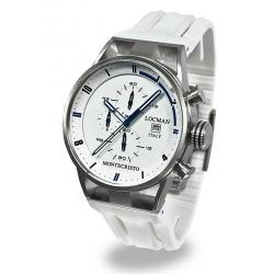 Comprar Reloj Hombre Locman Montecristo Cronógrafo Quartz 051000WHFBL0GOW