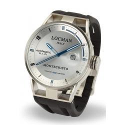 Comprar Reloj Hombre Locman Montecristo Automático 051100AGFBL0SIK