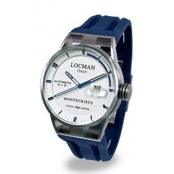 Comprar Reloj Hombre Locman Montecristo Automático 051100WHFBL0GOB