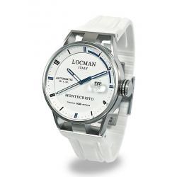 Comprar Reloj Hombre Locman Montecristo Automático 051100WHFBL0GOW