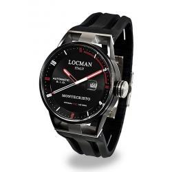 Comprar Reloj Hombre Locman Montecristo Automático 0511KNBKFRD0GOK