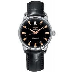 Comprar Reloj Unisex Longines Conquest Heritage L16114522 Automático