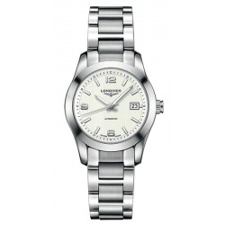 Comprar Reloj Mujer Longines Conquest Classic L22854766 Automático