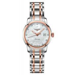 Comprar Reloj Mujer Longines Saint-Imier L25635887 Automático