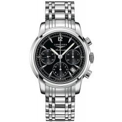 Comprar Reloj Hombre Longines Saint-Imier L27524526 Cronógrafo Automático