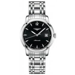 Comprar Reloj Hombre Longines Saint-Imier L27634526 Automático