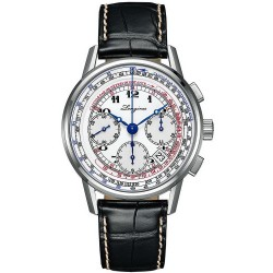 Comprar Reloj Hombre Longines Heritage Tachymeter Automatic Chronograph L27814132