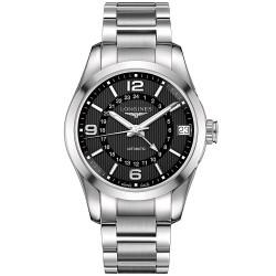 Comprar Reloj Hombre Longines Conquest Classic L27994566 GMT Automático
