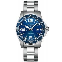 Comprar Reloj Hombre Longines Hydroconquest L36404966 Quartz