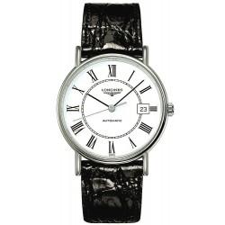 Comprar Reloj Hombre Longines La Grande Classique Presence Automatic L49214112