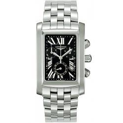 Comprar Reloj Hombre Longines Dolcevita L56804796 Cronógrafo Quartz