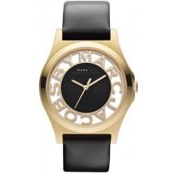 Reloj Marc Jacobs Mujer Henry Skeleton MBM1246