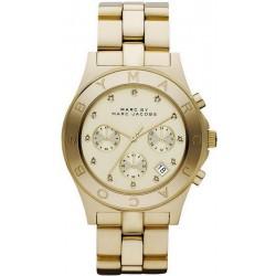 Comprar Reloj Marc Jacobs Mujer Blade MBM3101 Cronógrafo