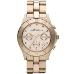 Comprar Reloj Marc Jacobs Mujer Blade MBM3102 Cronógrafo