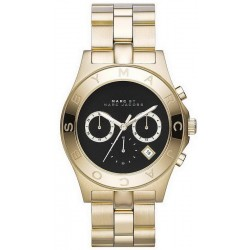 Comprar Reloj Marc Jacobs Mujer Blade MBM3309 Cronógrafo