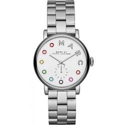 Reloj Marc Jacobs Mujer Baker MBM3420