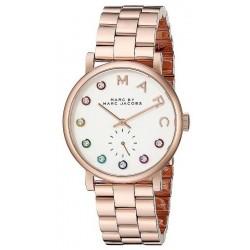 Reloj Marc Jacobs Mujer Baker MBM3441