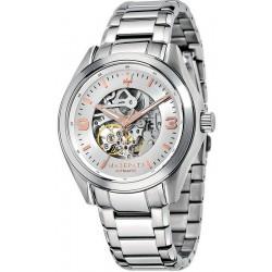 Comprar Reloj Maserati Hombre Sorpasso R8823124001 Automático