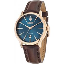 Comprar Reloj Maserati Hombre Epoca R8851118001 Quartz