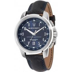 Comprar Reloj Maserati Hombre Successo R8851121003 Quartz