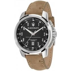 Reloj Maserati Hombre Successo R8851121004 Quartz