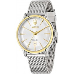Comprar Reloj Maserati Hombre Epoca R8853118001 Quartz