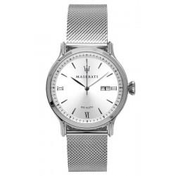 Comprar Reloj Maserati Hombre Epoca R8853118012 Quartz