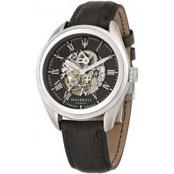 Reloj Maserati Hombre Traguardo R8871612001 Automático