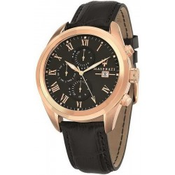 Reloj Maserati Hombre Traguardo R8871612002 Cronógrafo Quartz