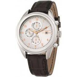 Reloj Maserati Hombre Traguardo R8871612003 Cronógrafo Quartz