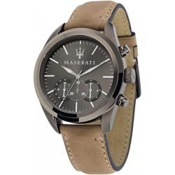 Comprar Reloj Maserati Hombre Traguardo R8871612005 Cronógrafo Quartz