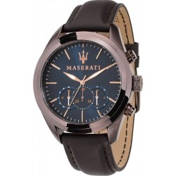 Comprar Reloj Maserati Hombre Traguardo R8871612008 Cronógrafo Quartz