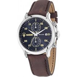 Comprar Reloj Maserati Hombre Epoca R8871618001 Cronógrafo Quartz
