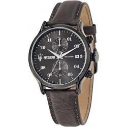 Comprar Reloj Maserati Hombre Epoca R8871618002 Cronógrafo Quartz