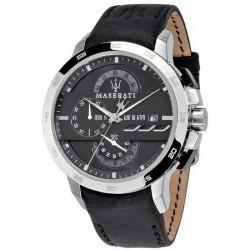 Reloj Maserati Hombre Ingegno R8871619004 Cronógrafo Quartz
