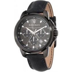 Comprar Reloj Maserati Hombre Successo R8871621002 Cronógrafo Quartz