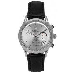 Reloj Maserati Hombre Ricordo R8871633001 Cronógrafo Quartz