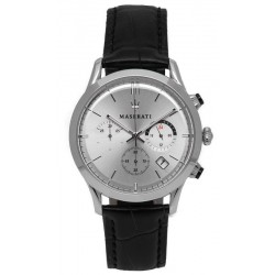 Comprar Reloj Maserati Hombre Ricordo R8871633001 Cronógrafo Quartz