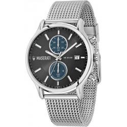 Comprar Reloj Maserati Hombre Epoca R8873618003 Cronógrafo Quartz