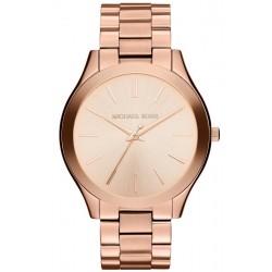 Reloj Mujer Michael Kors Slim Runway MK3197