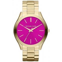 Reloj Mujer Michael Kors Slim Runway MK3264