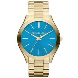 Reloj Mujer Michael Kors Slim Runway MK3265