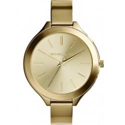 Reloj Mujer Michael Kors Slim Runway MK3275