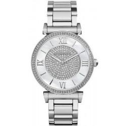 Comprar Reloj Mujer Michael Kors Catlin MK3355 Madreperla