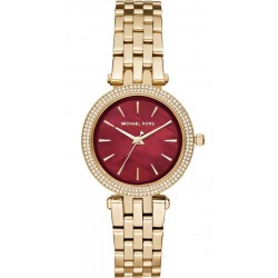 Reloj Mujer Michael Kors Mini Darci MK3583 Madreperla