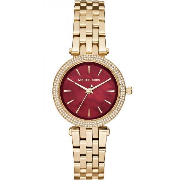 Comprar Reloj Mujer Michael Kors Mini Darci MK3583 Madreperla