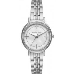 Reloj Mujer Michael Kors Cinthia MK3641 Madreperla