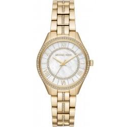 Reloj Mujer Michael Kors Mini Lauryn MK3899 Madreperla