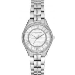 Reloj Mujer Michael Kors Mini Lauryn MK3900 Madreperla
